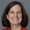 Julie Kanavagh, Diplomat in Residence