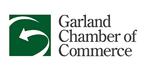 Garland Chamber of Commerce logo