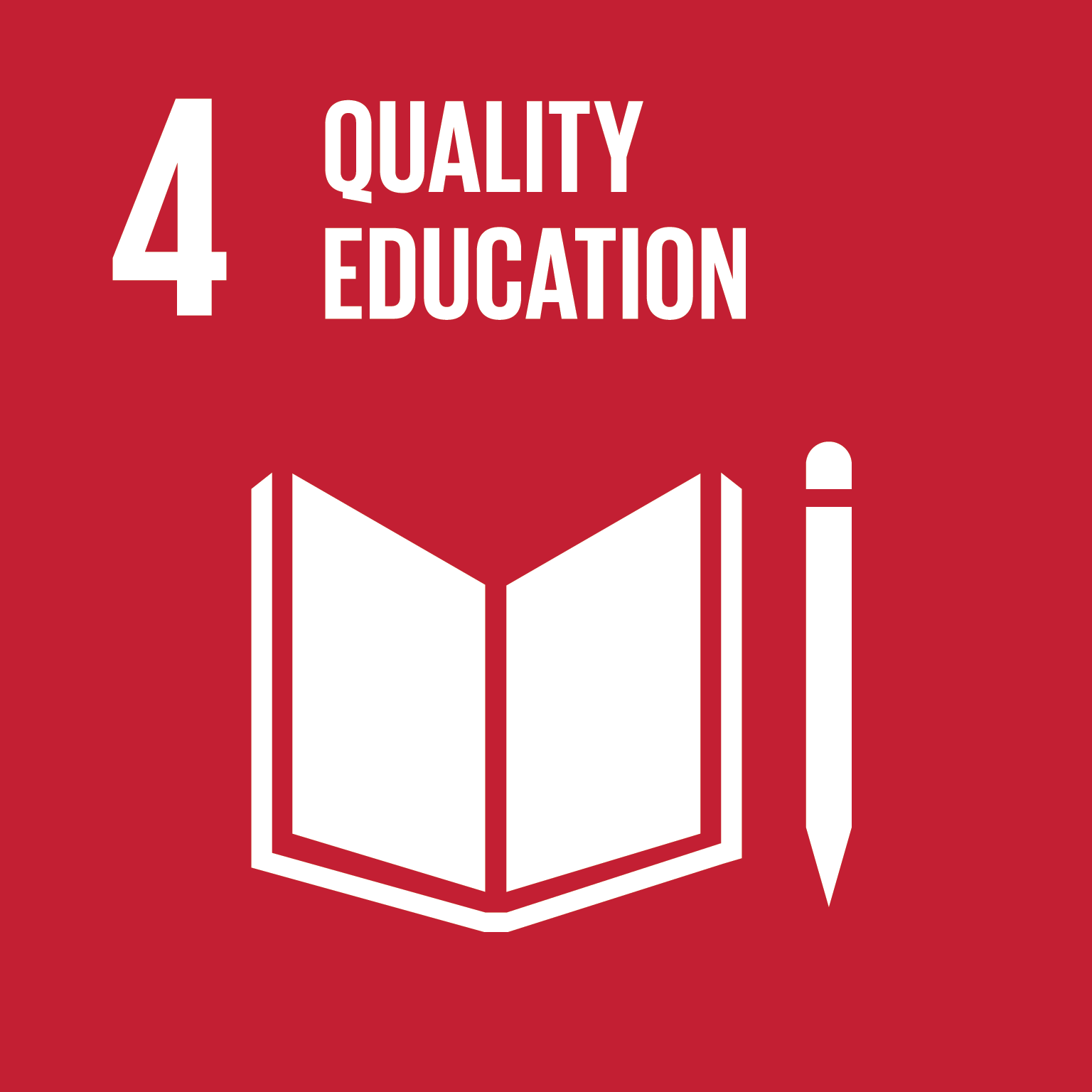 Goal 04: Quality Education