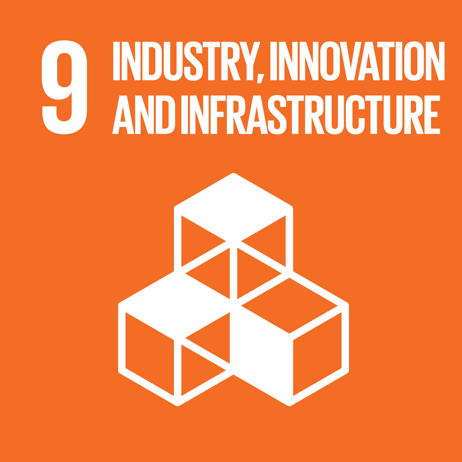 Goal 09: Industry Innovation and Infrastructure