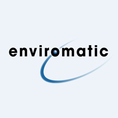 Enviromatic Systems, Inc. Logo