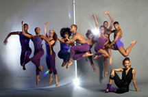 Dallas Black Dance Theatre II