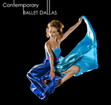 Contemporary Dallas Ballet