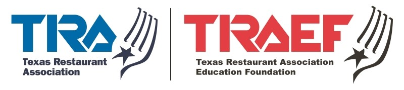 Texas Restaurant Association | Texas Restaurant Association Education Foundation logo