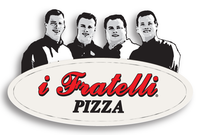 iFratelli Pizza logo