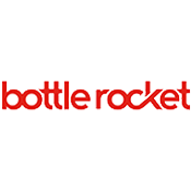 Bottle Rocket Studios logo