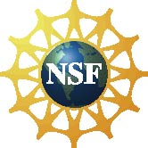 NSF-National Science Foundation logo