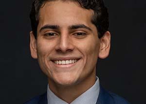 Jose Daniel Juarez Pereira