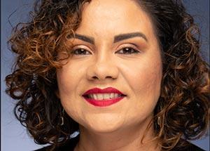 Dr. Catherine Olivarez