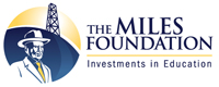 Miles Foundation - Investments in Education