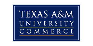 Texas A&M University Commerce logo
