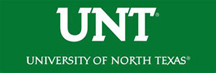 Logo of University of North Texas